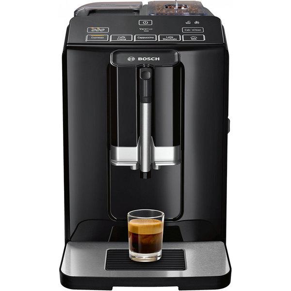 Кафеавтомат Bosch TIS30129RW , 1300 W, 15 Bar, Кафеавтомат